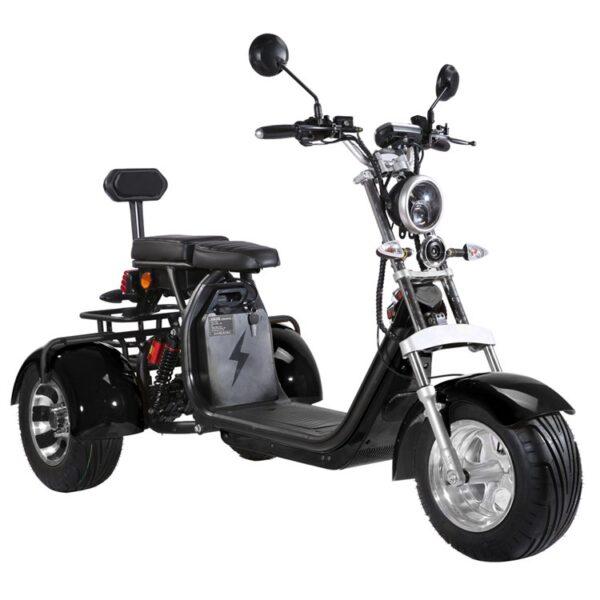 citycoco trcikl cp 3.0 crni