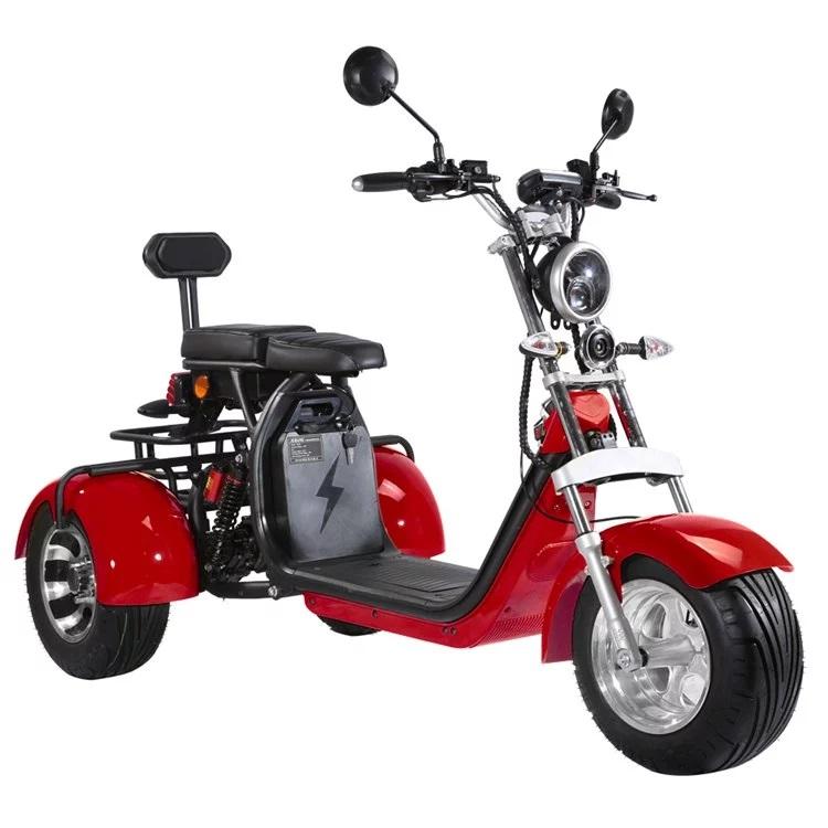 citycoco trcikl cp 3.0 crveni