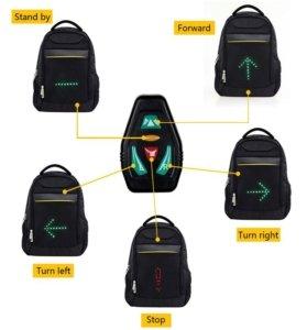 citycoco.hr-KPP-MB01-Ruksak-s-ugrađenim-LED-ekranom-za-prometnu-signalizaciju-20 litara-posebni-odjeljak-za-laptop (6)