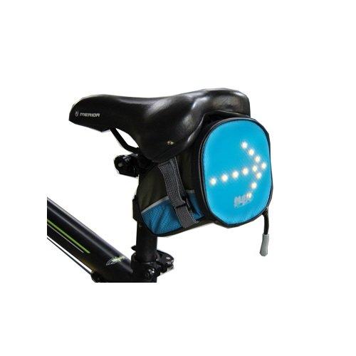 citycoco.hr-Torbica za bicikl s ugrađenim LED ekranom za prometnu signalizaciju (naslovna)