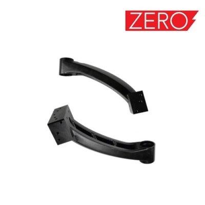 Zero 10x Nosač prednje suspenzije i upravljača - Front Plate