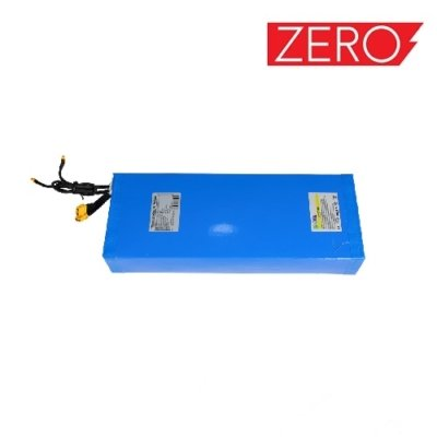 Baterija battery 52V 18,2Ah for Falcon PEV Zero 10x, Zero scooter, Turbowheel lightning, Bexly, Unicool, Speedual, Macury, Eco Speed, Robbo Next, Red Baron, Eco Drift, Zax Board Titan
