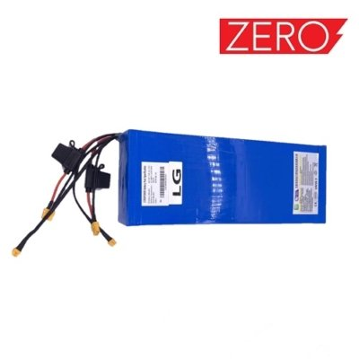 Baterija battery 52V 23Ah for Falcon PEV Zero 10x, Zero scooter, Turbowheel lightning, Bexly, Unicool, Speedual, Macury, Eco Speed, Robbo Next, Red Baron, Eco Drift, Zax Board Titan