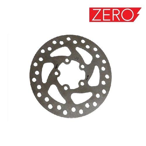 Kočioni disk, brake disc for Falcon PEV Zero 10x, Zero scooter, Turbowheel lightning, Bexly, Unicool, Speedual, Macury, Eco Speed, Robbo Next, Red Baron, Eco Drift, Zax Board Titan