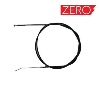 Kočiona sajla, Brake cable for Falcon PEV Zero 10x, Zero scooter, Turbowheel lightning, Bexly, Unicool, Speedual, Macury, Eco Speed, Robbo Next, Red Baron, Eco Drift, Zax Board Titan
