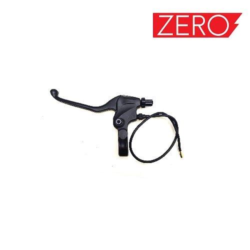 citycoco.hr-zero-10x-ručka-kočnice-brake-lever-spare-part Zero scooter, Turbowheel lightning, Bexly, Unicool, Speedual, Macury, Eco Speed, Robbo Next, Red Baron, Eco Drift, Zax Board Titan