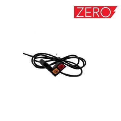 Lijeva grupa prekidača, switch button for Falcon PEV Zero 10x, Zero scooter, Turbowheel lightning, Bexly, Unicool, Speedual, Macury, Eco Speed, Robbo Next, Red Baron, Eco Drift, Zax Board Titan