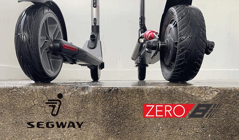 escooter wheels - električni rmobil kotači