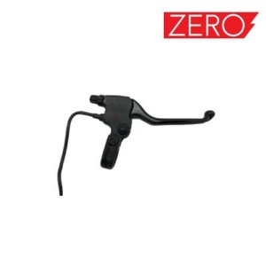 desna ručka kočnice za zero 8 elektricni romobil - right brake lever for zero 8 escooter