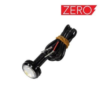 prednje LED svjetlo za Zero 8 elektricni romobil -front LED light for zero 8 escooter