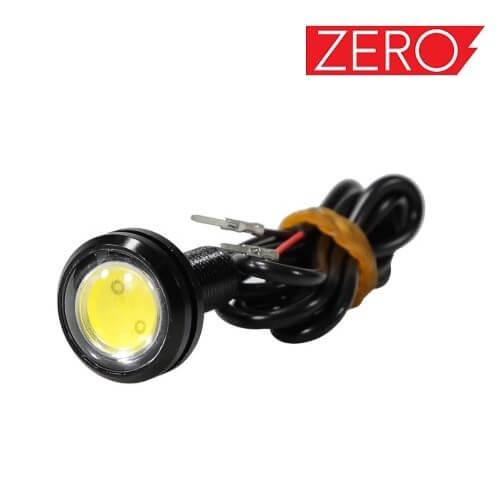 stražnje LED svjetlo za Zero 8 elektricni romobil -brake rear LED light for zero 8 escooter