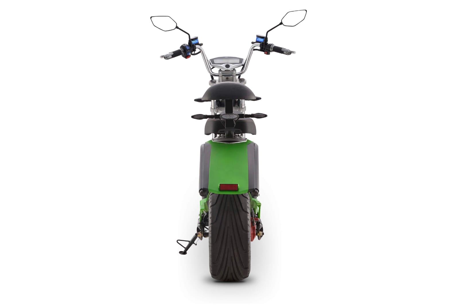 CityCoco E-thor elektricni skuter 2000W (10)