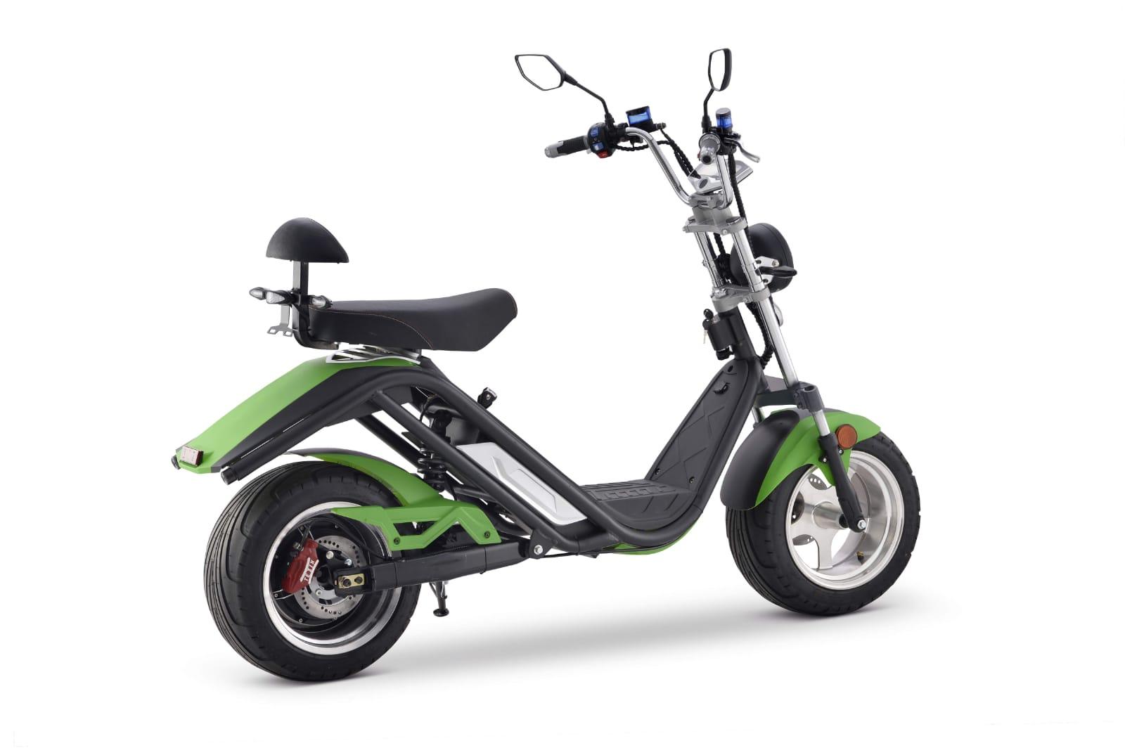 CityCoco E-thor elektricni skuter 2000W (11)