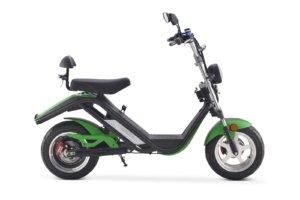 CityCoco E-thor elektricni skuter 2000W (12)
