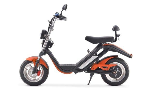 CityCoco E-thor elektricni skuter 2000W (15)