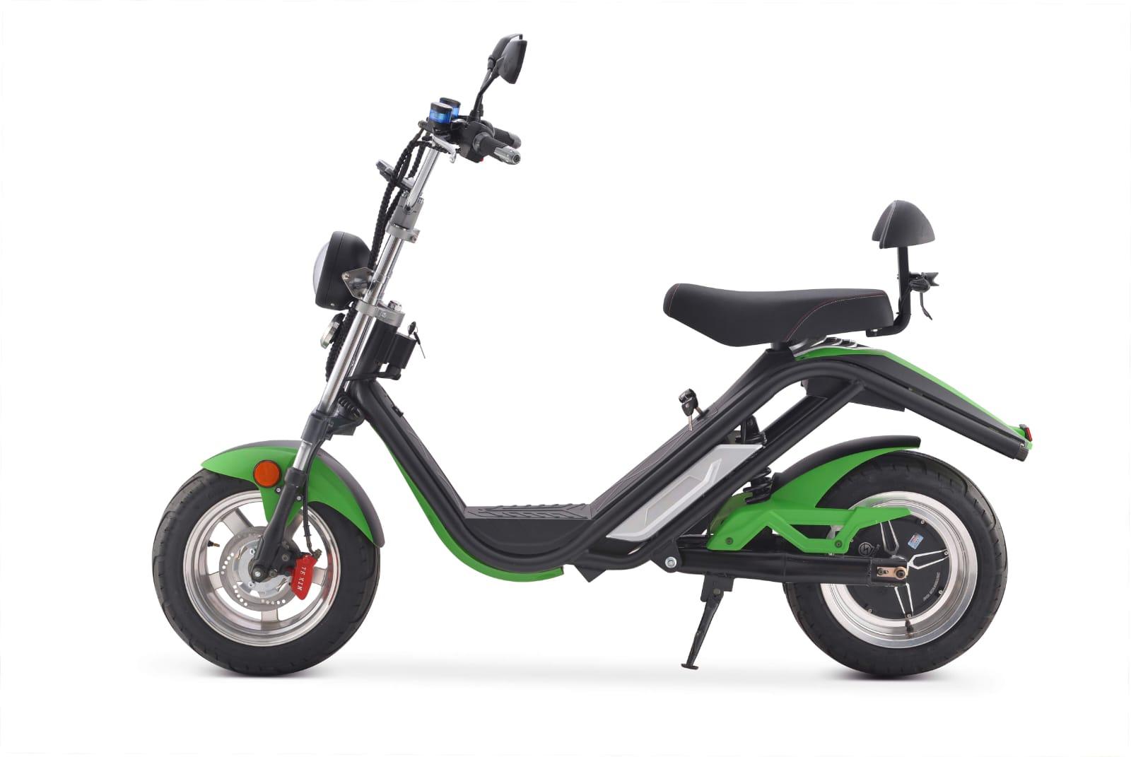 CityCoco E-thor elektricni skuter 2000W (16)