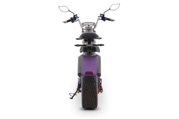 CityCoco E-thor elektricni skuter 2000W (3)