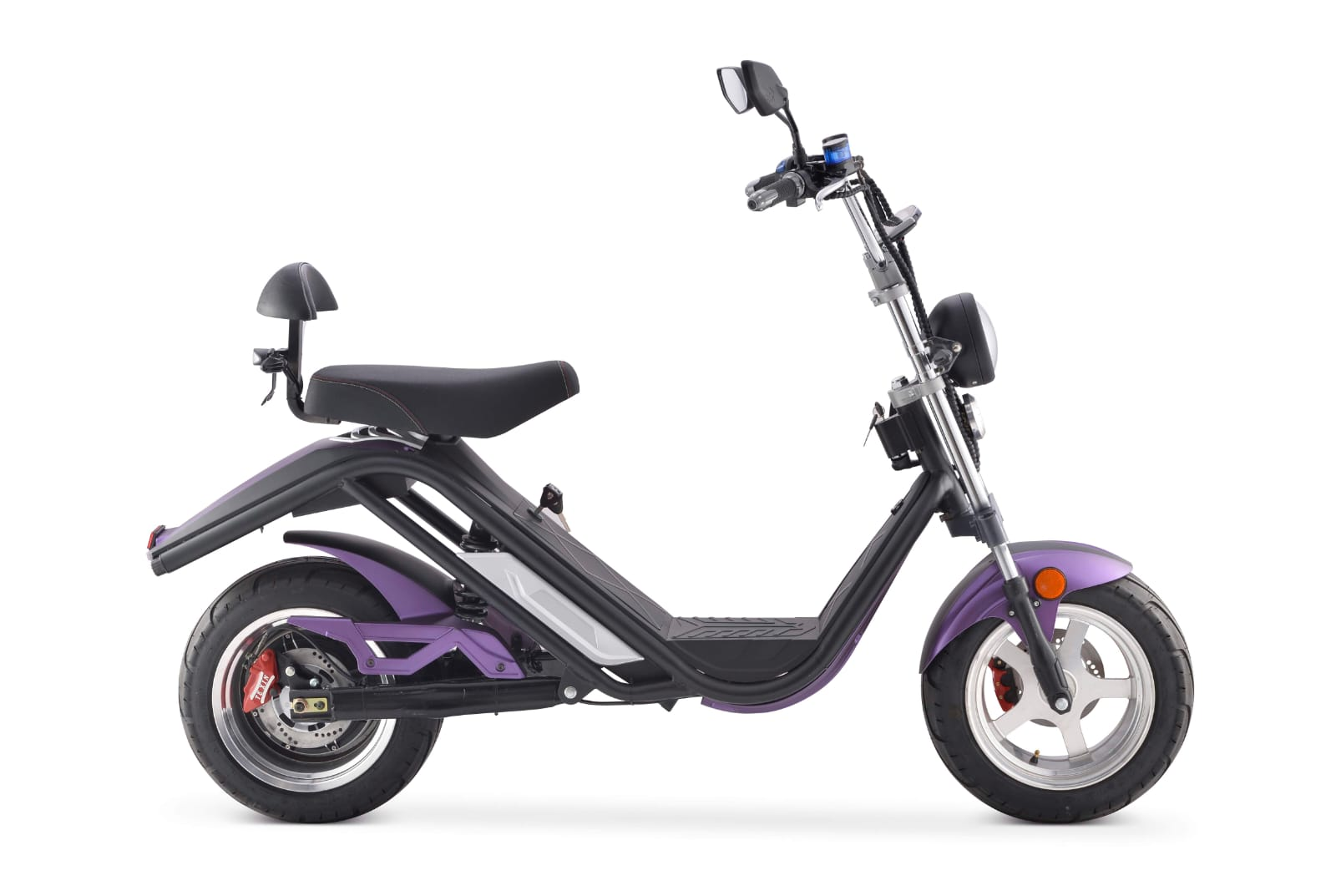 CityCoco E-thor elektricni skuter 2000W (5)