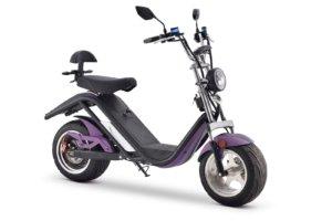 CityCoco E-thor elektricni skuter 2000W (6)