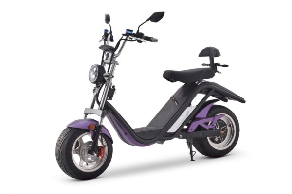 CityCoco E-thor elektricni skuter 2000W (7)
