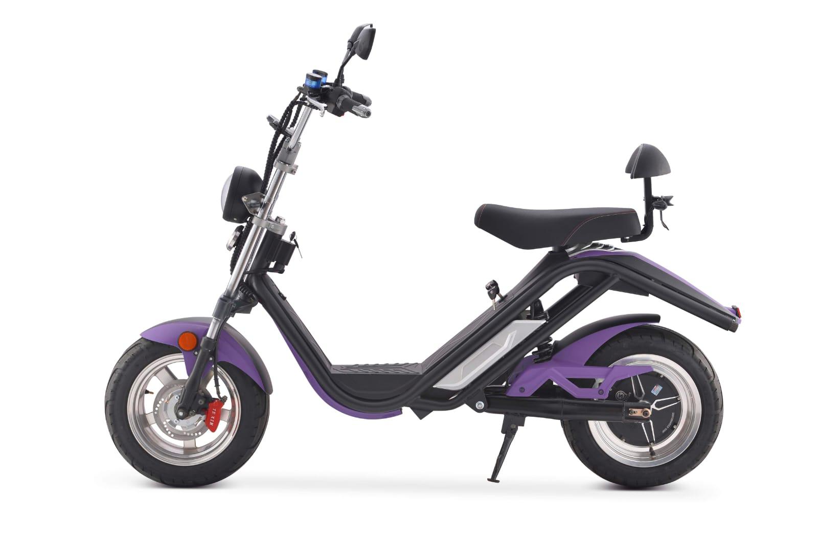 CityCoco E-thor elektricni skuter 2000W (8)