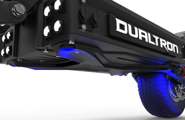 Dualtron-X-Controllers-cooling
