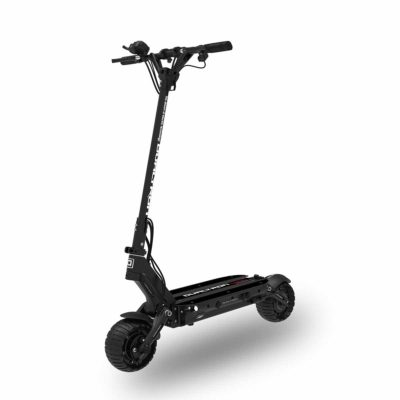 Dualtron Compact Electric Scooter Front Profile