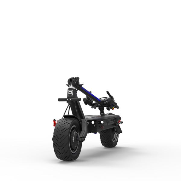 Dualtron Thunder električni romobil
