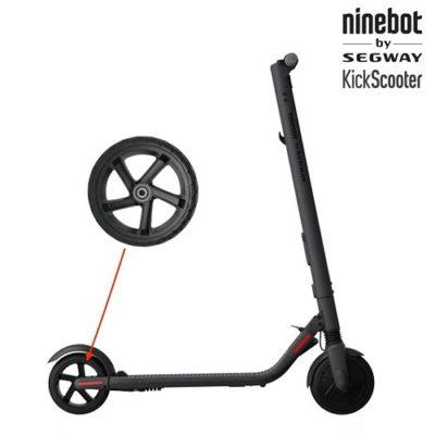 KY-ES21 Stražnji kotac s gumom za Segway Ninebot elektricni romobil ES1 ES2 ES4