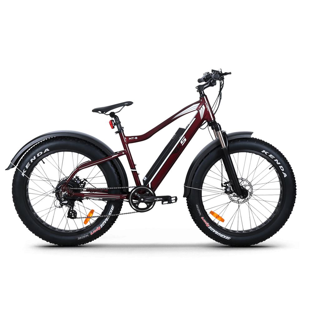 elektricni bicikl rks mt8