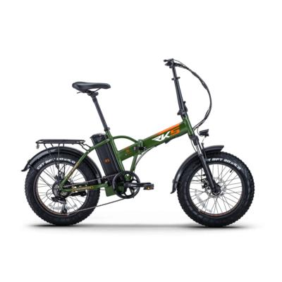 elektricni sklopivi bicikl RKS RS IV (3)
