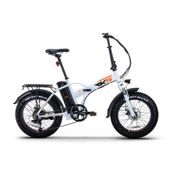 elektricni sklopivi bicikl RKS RS IV (4)