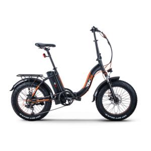 elektricni sklopivi bicikl rks RSI-X (4)