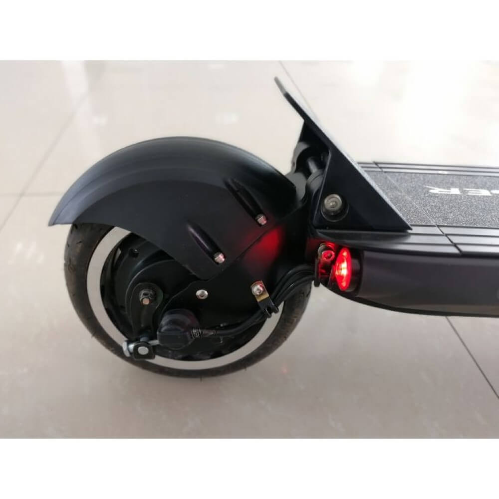 speedway leger escooter - rear wheel - motor