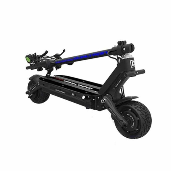 Dualtron Compact Electric Scooter Folded 1
