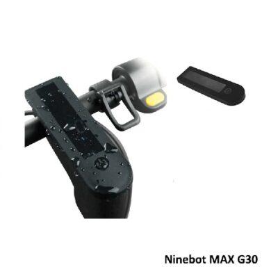 KY-G003 Silikonski pokrov displeja za Ninebot Max G30
