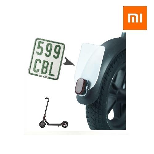KY-XA31 Nosač registarske oznake za Xiaomi M365