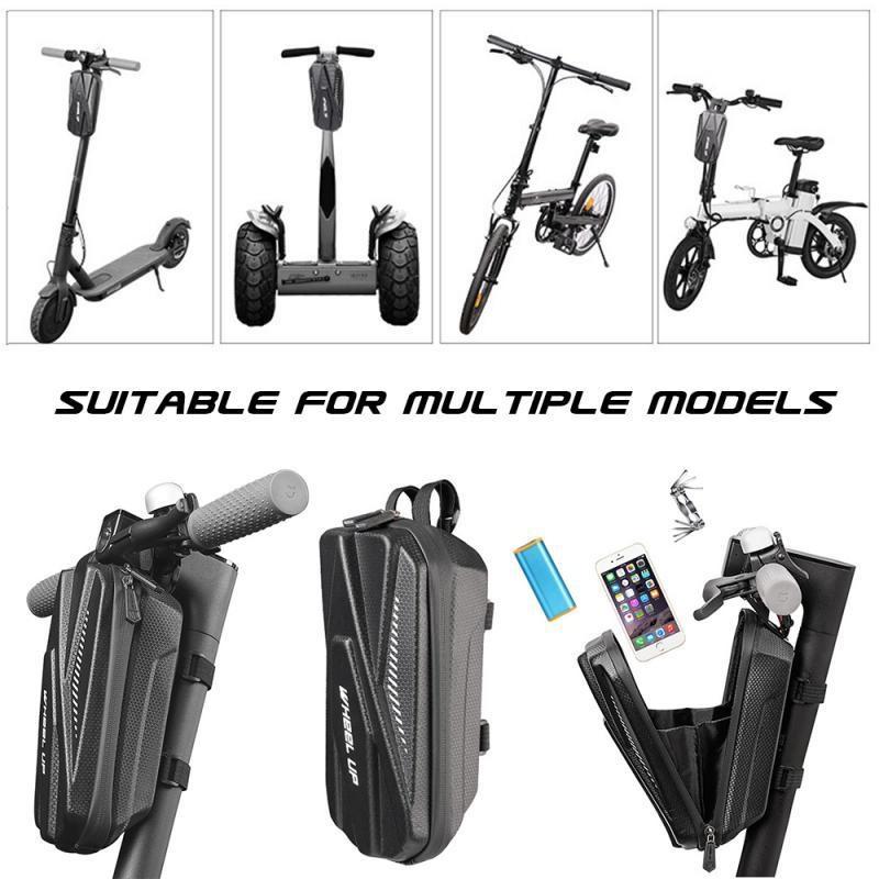 wheel up torbica za elektricni romobil ili bicikl