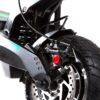 Pulse 10 Dual električni romobil 2x1200w - zadnji kotač