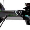 Pulse 10 Dual električni romobil 2x1200w - led traka