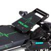 Pulse 10 Dual električni romobil 2x1200w - hrapava površina za nogu