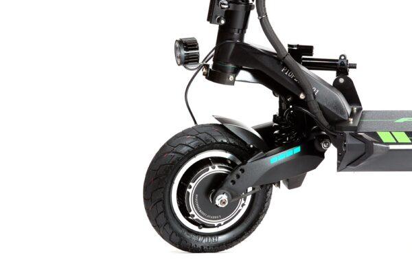 Pulse 10 Pro električni romobil 2x1200w - prednji kotač