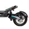 Pulse 10 Pro električni romobil 2x1200w - zadnji kotač