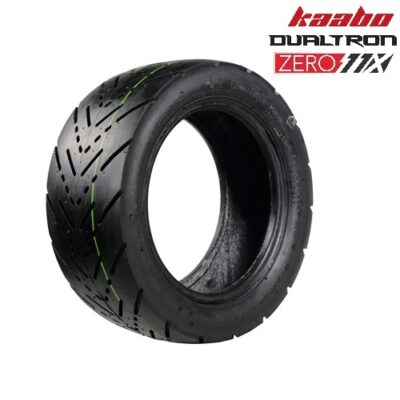 KY-TRE010B Vanjska guma 90 I 65-6,5 CST, cestovna tubeless za Kaabo Wolf Warrior 11