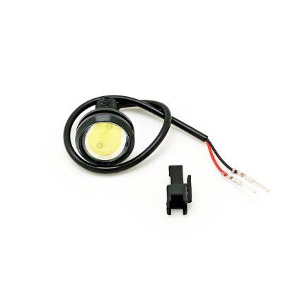 Stražnje bočno LED svjetlo (crveno) za PULSE 10 električni romobil