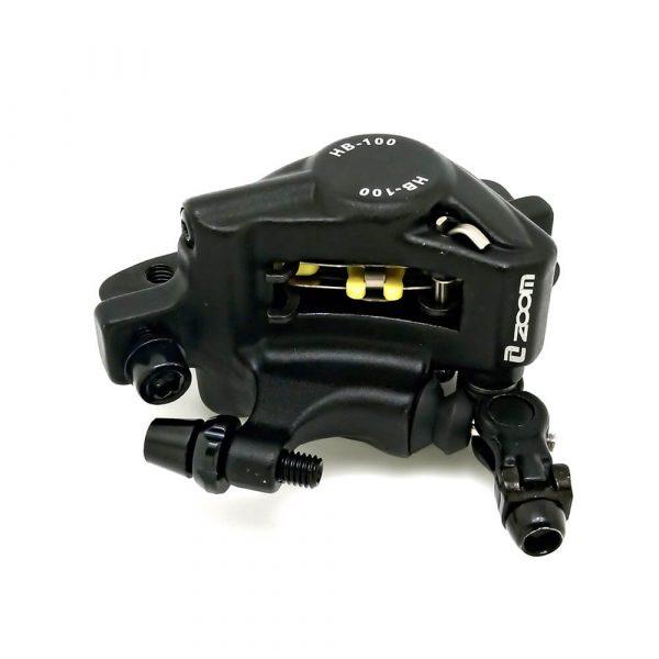 Stražnja kočiona kliješta Zoom Xtech semi-hidraulika za PULSE 10