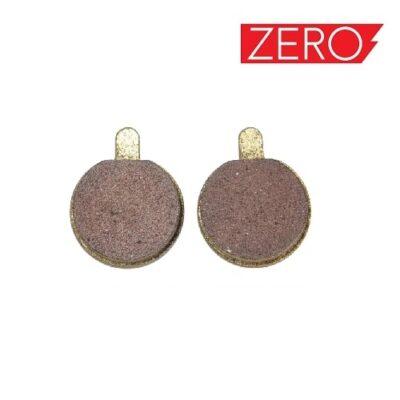 Z9061 kočione pločice za zero 9 - brake pads for zero 9