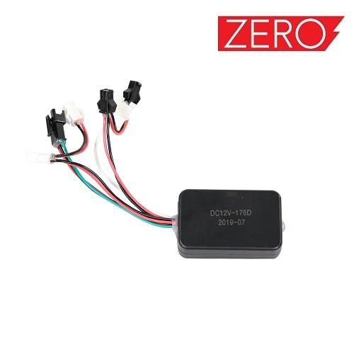 citycoco.hr-zero-9-12V DC Converter Connecting Between LED Light and Controller-spare-part