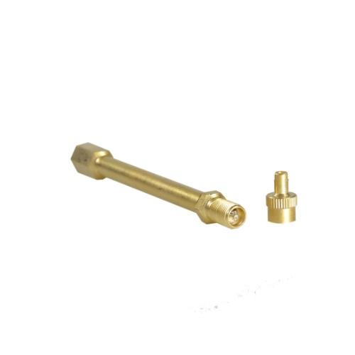 KY-XA35B Nastavak ventila za pumpanje - ravni, za električni romobil